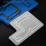 MECHANIC 3D Middle Layered Reballing Stencil Template for iPhone XS MAX